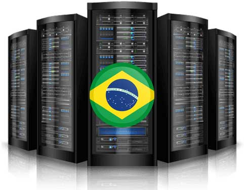 Brazilian Dedicated Server